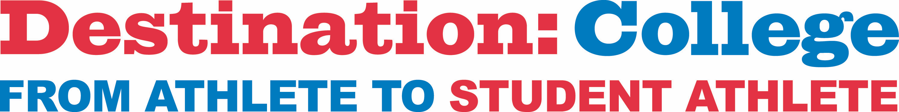 Destination College Logo